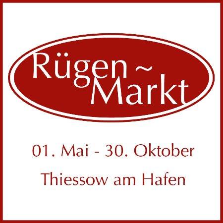 Ruegen-Markt