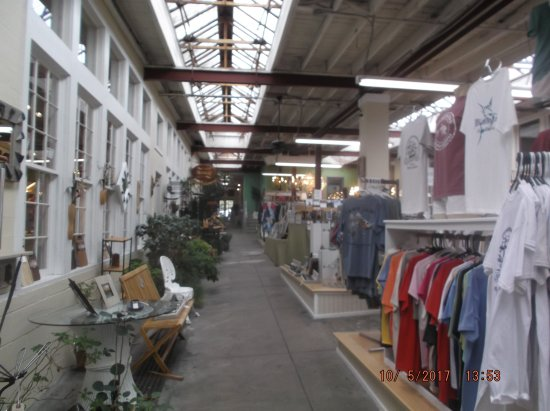 Old Wilmington City Market