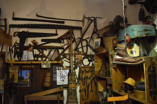 Museo del Chiodo