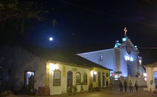 Santo Antonio de Lisboa, SC: Centrinho Santo Antônio de Lisboa