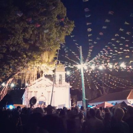 Resultado de imagem para festa de sao roque paqueta 2019