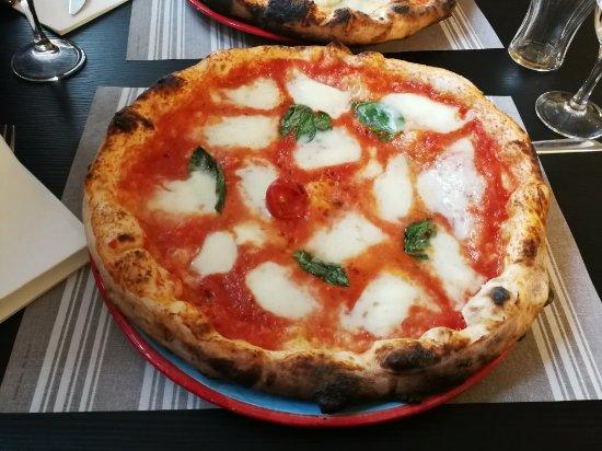Il Forno Di Napoli Paris 14th Arr Observatoire Restaurant