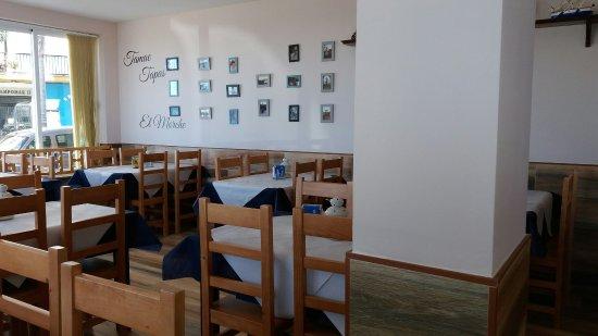 El Morche, España: Tamae Tapas