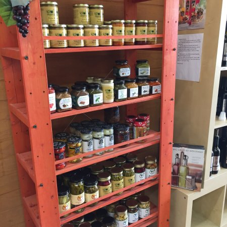 Tubac Olive Oil, Co: photo2.jpg