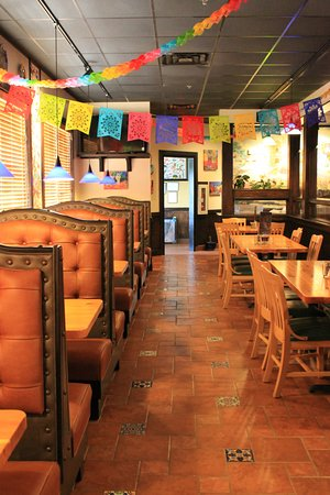 Havelock, NC: dining area