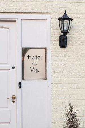 Hotel De Vie Farnham Review