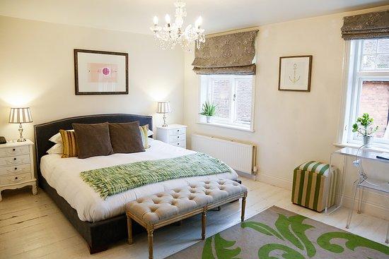 Goring-on Thames, UK: Segs Hill Room 2