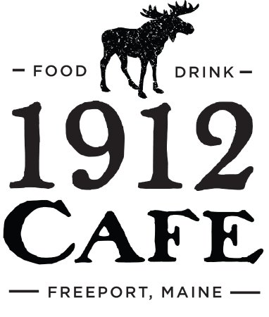 Freeport, ME: Welcome to 1912 Cafe
