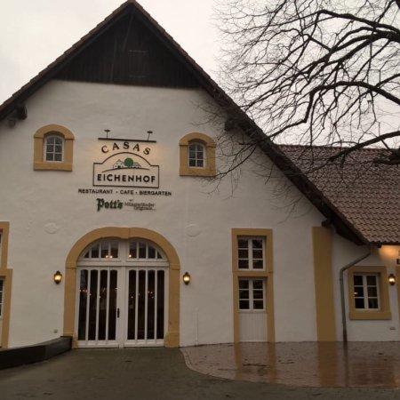Bissendorf, Germany: CASAS Eichenhof