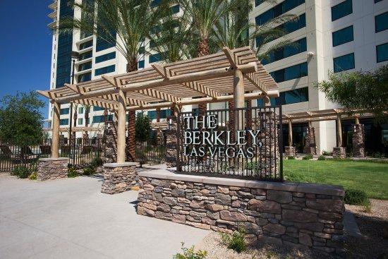 The Berkley Las Vegas 122 1 4 0 Updated 2021 Prices Hotel Reviews Nv Tripadvisor