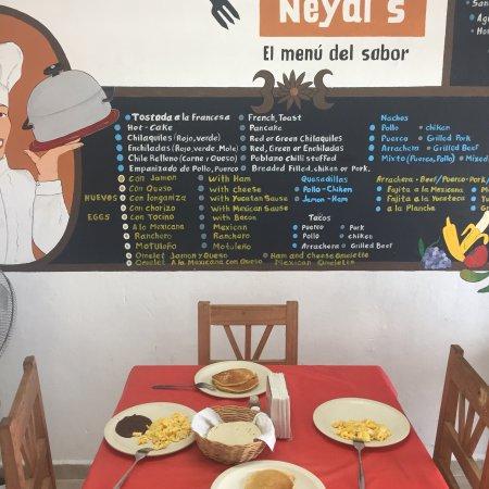 Cocina Economica Neydi S Chemuyil Restaurant Reviews Photos