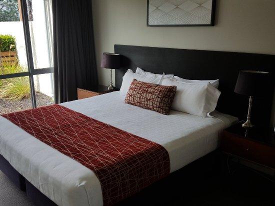 Marlborough Vintners Hotel: 20180201_145820_large.jpg