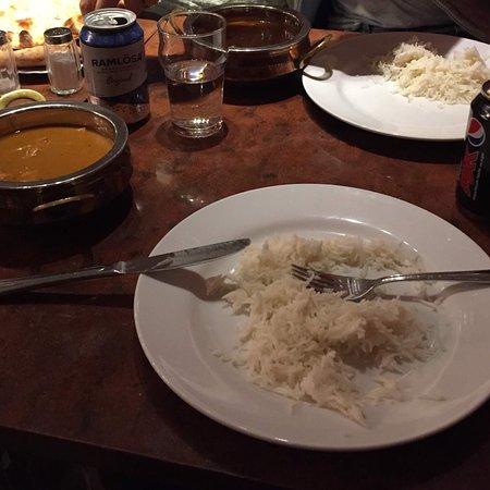 curry palace nacka strand