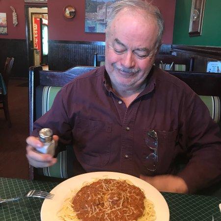 Italian Restaurant Loganville Ga