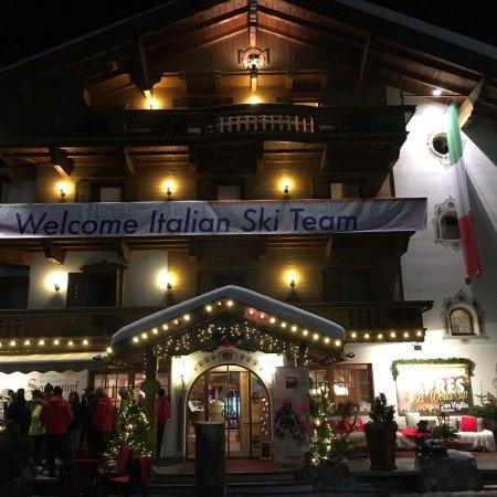 Hotel Sonnenhof - St Vigil in Enneberg, Dolomiten: photo0.jpg