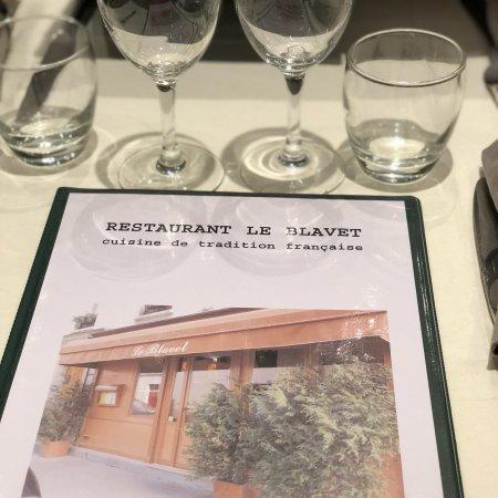 Restaurant Rue De Lourmel Paris