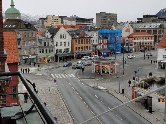 First Hotel Marin Bild
