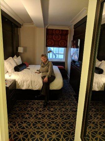 Gauthier's Saranac Lake Inn and Hotel: IMG_20180131_164451_large.jpg