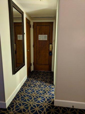 Gauthier's Saranac Lake Inn and Hotel: IMG_20180131_164426_large.jpg