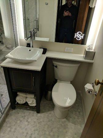 Gauthier's Saranac Lake Inn and Hotel: IMG_20180131_164445_large.jpg