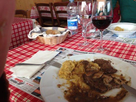 Rifugio Shambala' Alpe Giumello 04