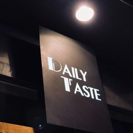 Daily Taste 사진