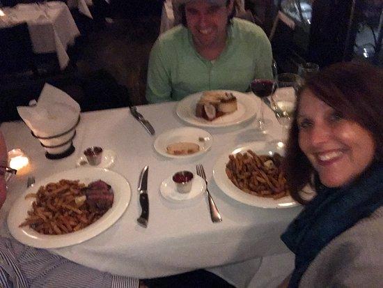 Marliave Restaurant Reviews