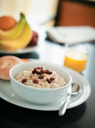Pasadena, تكساس: Healthy Breakfast Options
