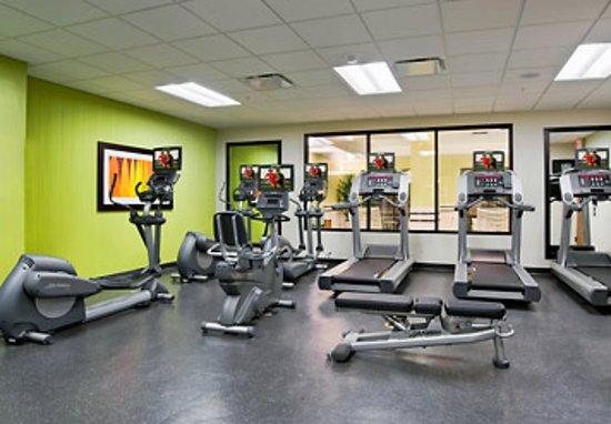 Pasadena, تكساس: Fitness Center