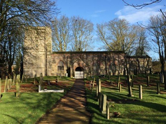 St Cuthbert's Church