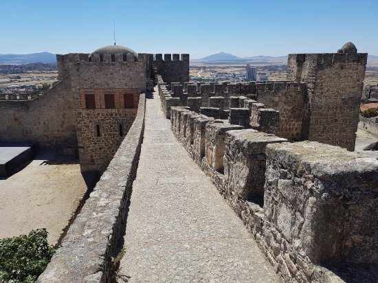 Castillo de Trujillo: 20170806_130517_large.jpg