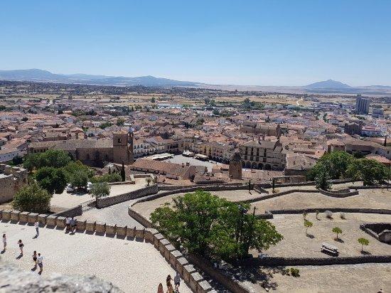 Castillo de Trujillo: 20170806_130652_large.jpg