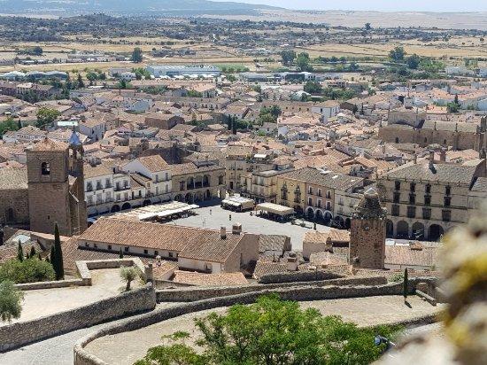 Castillo de Trujillo: 20170806_130717_large.jpg