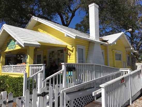 Best Breakfast Restaurants In Sarasota Fl