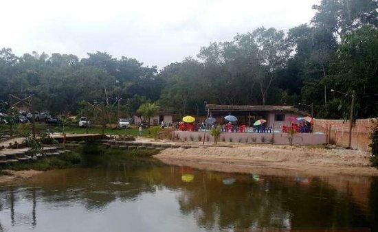 Park Aquatico Vilhena