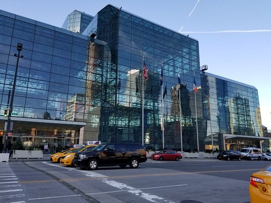 ‪Jacob Javits Convention Center‬