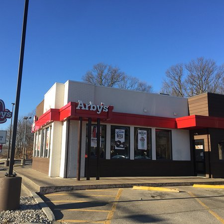 Tell City, IN: Arby's