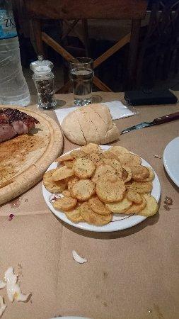 Πολύ καλό μοσχαρισιο κρέας!