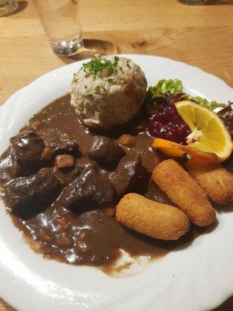 Forstau, النمسا: Dear Stew