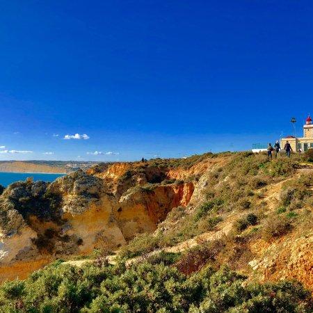 Ponta da Piedade Lighthouse : photo2.jpg