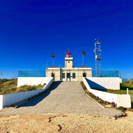 Ponta da Piedade Lighthouse : photo3.jpg