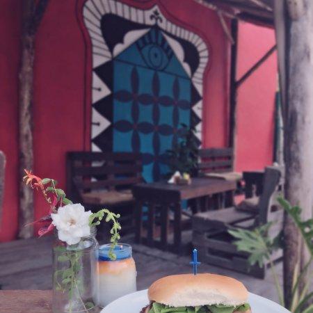 Casa Burger Truck