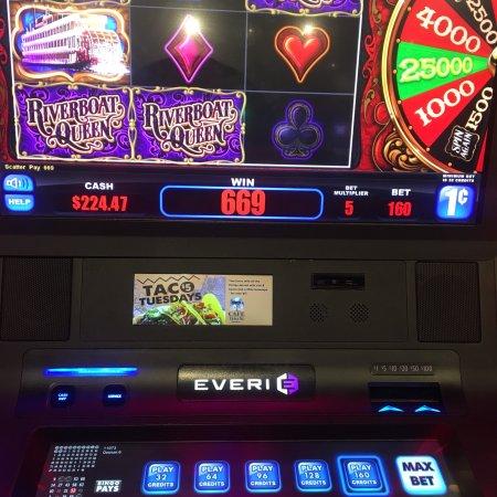 Casino in texas livingston