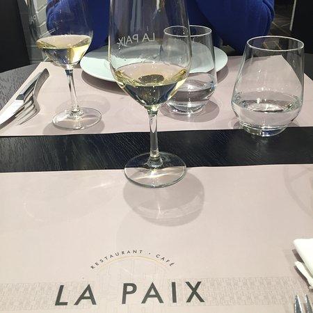 Restaurant Cafe de la Paix: photo0.jpg