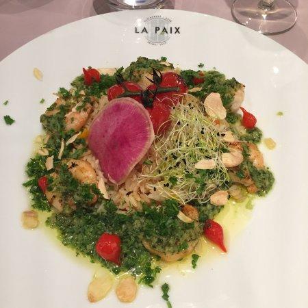 Restaurant Cafe de la Paix: photo1.jpg