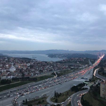 Le Méridien Istanbul Etiler: photo0.jpg