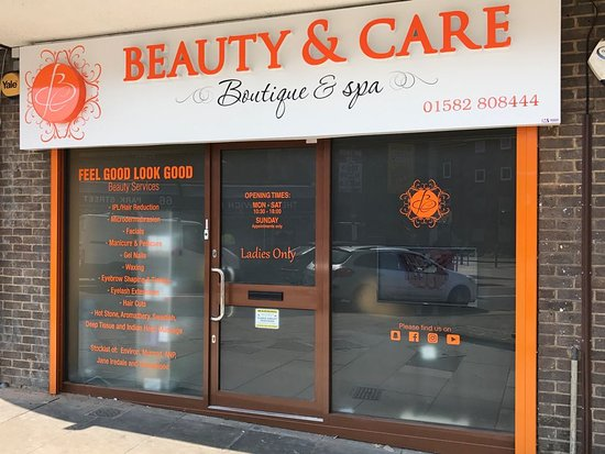 Beauty & Care Boutique & Spa