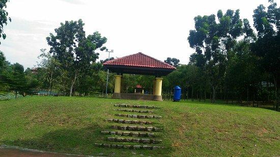 بيتالينج جايا, ماليزيا: Ara Damansara Park