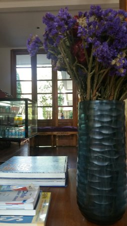 Hotel Loreto: 20180120_103439_large.jpg
