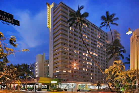 db9845af6 AMBASSADOR HOTEL WAIKIKI, HONOLULU, HAVAÍ: 425 fotos, comparação de preços  e 6 avaliações